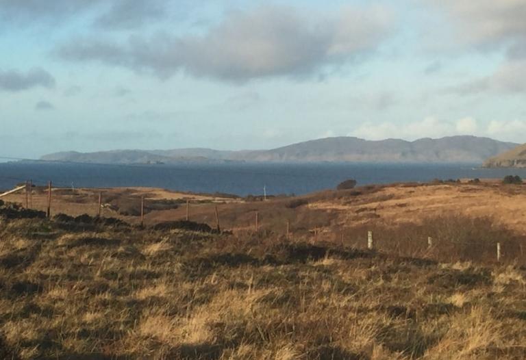 Crofting Land at Tigh na Craobh