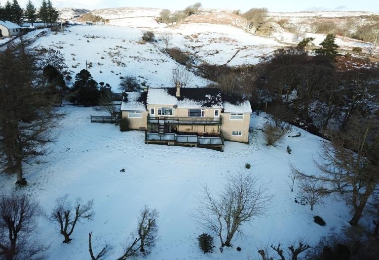Little Erray Raeric Road Tobermory Isle of Mull PA75 6PU